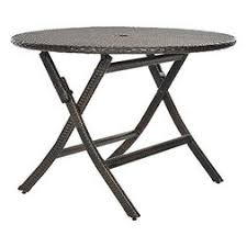folding patio dining table patio dining dining table