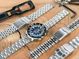 bracelet seiko images You like the finer things in life seiko blue monster srp455 jpg