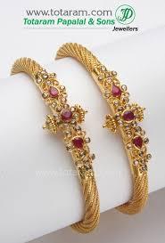 16 best kada bangals images on bridal jewelry gold