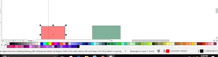 the colors displayed in my document don u0027t match my color palette