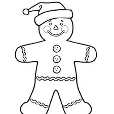 the gingerbread man coloring pages santa claus coloring pages sheets santa claus coloring page 67
