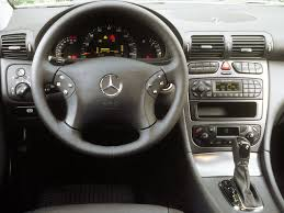 2001 Benz Mercedes Benz C Class 2001 Picture 9 Of 10 1280x960