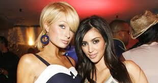 What Happened To Paris Hilton - paris hilton agrees that she made kim kardashian famous