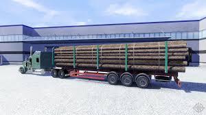 w900l kenworth trucks w900l for euro truck simulator 2
