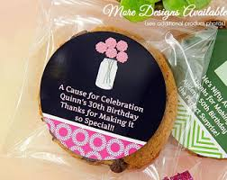 party favors for adults birthday party etsy