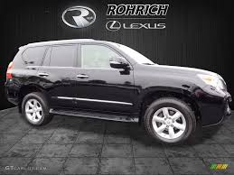 obsidian black color 2012 obsidian black lexus gx 460 117758720 gtcarlot com car