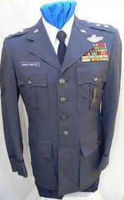our dress uniform airforce