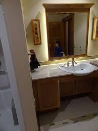 Handicap Bathroom Design by Handicap Bathroom Vanity Height Handicap Accessible Bathrooms