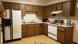 can you resurface laminate cabinets replace or reface laminate cabinets for a rental
