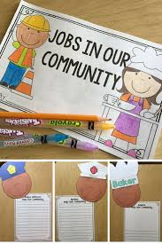 71 best images about community helpers on pinterest community