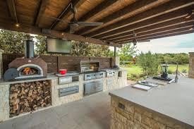 modular outdoor kitchen islands 17 outdoor kitchen island designs ideas design trends premium