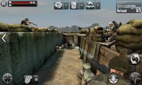 frontline commando d day apk free best android every gamer should play at least once