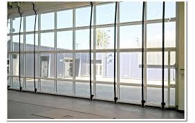 Edison Overhead Door Edison Language Academy Ca Installs Glass Bifold Door Schweiss