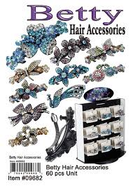 wholesale hair accessories wholesale betty hair accessories 9682 205 00
