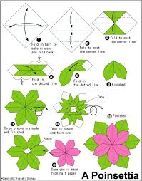 cara membuat origami bunga yang indah yuk bikin origami 10 jenis bunga yang cantik ini do it yourself