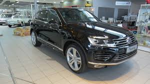 volkswagen touareg 2017 price 2016 volkswagen touareg review and information united cars