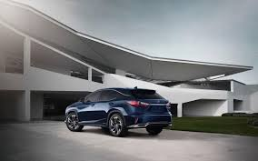 lexus rx new york motor show new 2016 lexus rx debuts at nyias carnewscafe com