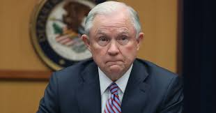 congress gives jeff sessions 0 to go after medical marijuana laws