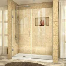 Door Shower Shower Doors Showers The Home Depot