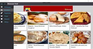 bd cuisine ร บ moroccan best recipes microsoft store th th