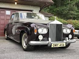 rolls royce racing rolls royce silver cloud iii for sale hemmings motor news