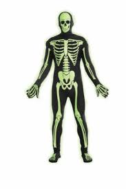 Glow Dark Halloween Costumes Glow Dark Costumes Amazon