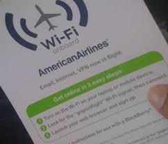 wifi on american airlines flights why you probably shouldn t be doing work on that in flight wi fi