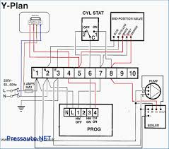 wiring diagram for c plan central heating systems with system best