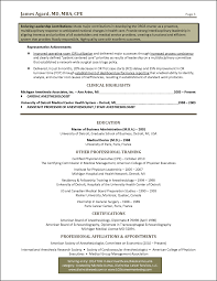 best resume format for executives healthcare resume format exceptional guidelines executive template