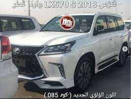 lexus rx 2018 model 2018 lexus lx 570 s arrives to the middle east clublexus lexus