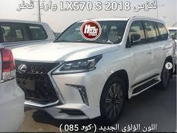 lexus lx 570 in canada 2018 lexus lx 570 s arrives to the middle east clublexus lexus