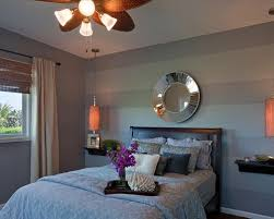 Bedroom Accent Wall Houzz - Bedroom accent wall colors