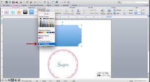 free label template for word video how to make pretty labels in microsoft word just a