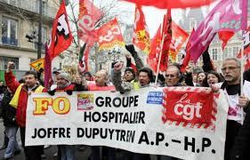 assistance publique hopitaux de siege hôpitaux la cgt veut l annulation de la filière à l ap hp