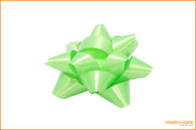 green gift bow bows archive creative zone