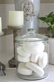 bathroom apothecary jar ideas the 25 best apothecary jars bathroom ideas on