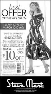 stein mart best offer of the season shopping ads from buffalo news