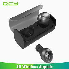 aliexpress qcy qcy q29 mini dual v4 1 wireless earphones bluetooth headphones with