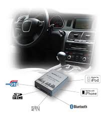 Cd Player With Usb Port For Cars Apps2car Car Digital Media Changer Usb Aux Car Cd Player