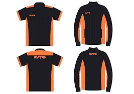desain baju kaos hitam polos sribu desain seragam kantor baju kaos desain kemeja dan j
