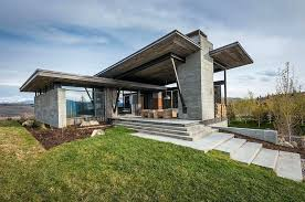 rustic contemporary homes rustic modern houses view in gallery rustic exterior of the