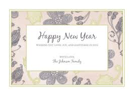 new years card free new year templates exles lucidpress