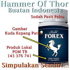 bpom hammer of thor asli atau palsu hammer of thor s