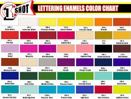 colors of paint