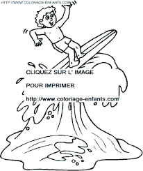 summer vacation printable coloring pages for kids 12 free
