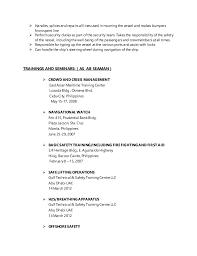 federal resume templates r cv ab seaman 2 version