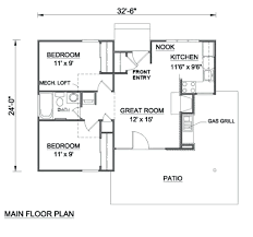 1000 sq ft floor plans 2 bedroom house plans under 1000 sq ft biggreen club