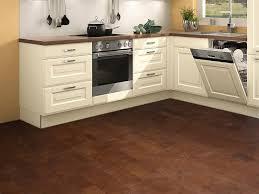 cork floors in kitchen termites furniture tiled countertops robert