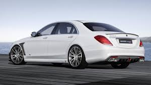 mercedes hp brabus debuts 900 hp mercedes s65 amg at geneva motor