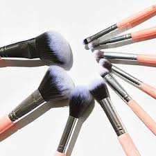 Affordable Makeup Sites The Best Cheap Makeup Brush Sets You Have To Try Byrdie